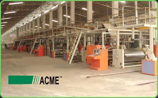 Corrugated Paper Box Machinery