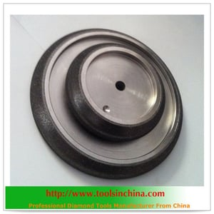 Electroplated Diamond Grinding Disc