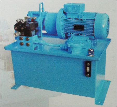 Hydraulic Power Pack/Unit