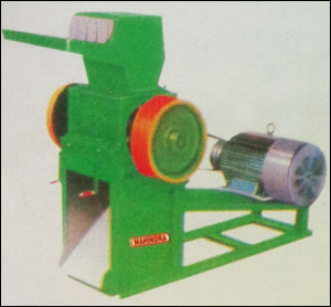 Polyethylene Scrap Grinder Machine