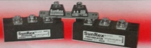 Schottky Diodes (Fast Recovery Type)