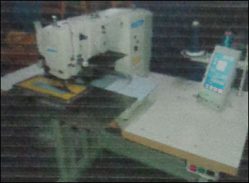 Kingmax Automatic Computerized Stitching Machine