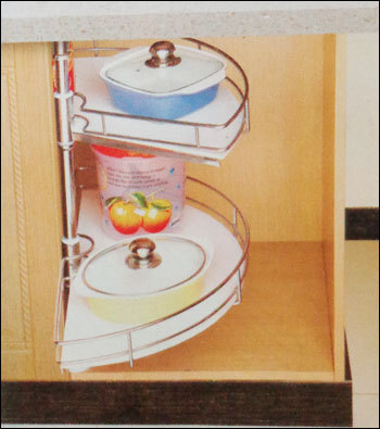 Kitchen Dee Tray Carrousel Premium