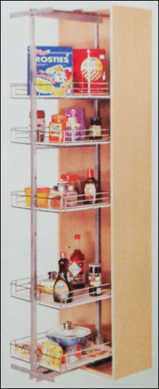 Kitchen Tall Unit Premium
