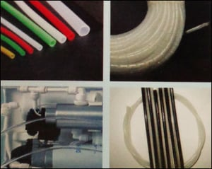Pe/Pp Tubing And Spiral Sleeves