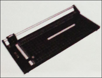 Rotary Trimmer