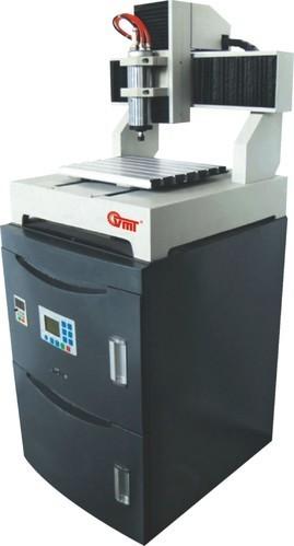 Cnc Milling Engraving Machines