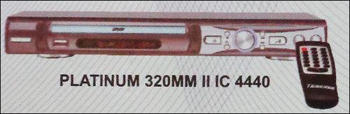 Dvd Player (Platinum 20mm Ii Ic 4440)