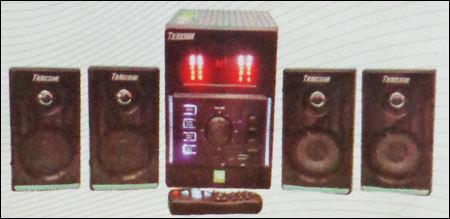 Tc 9600 Speaker System