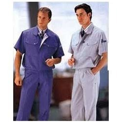 Industrial Uniforms in  Lbs Marg-Bhandup (W)