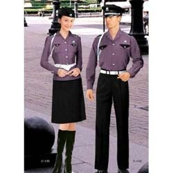 Security Uniforms in  Lbs Marg-Bhandup (W)