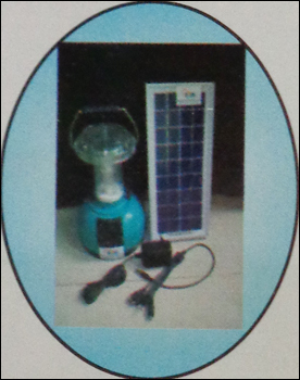 Solar Led Lantern (SST-LL01)