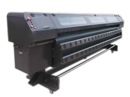 Solvent Printing Machine (GT-3304-8 KH-PL-0)