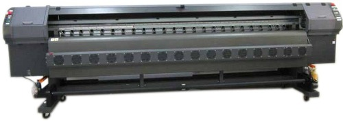Solvent Printing Machine (GT-3304 SH-PL-0)