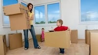 Household Good Shifting Service