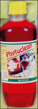 Phytoclean in  B.T.M. Sarani