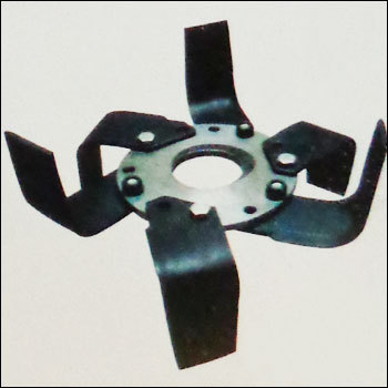 Industrial Rotavator Blades