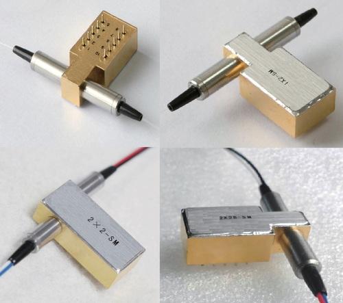 Fiber Optic Switch