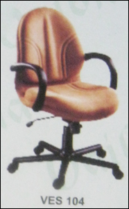 Office Chair (Ves-104)