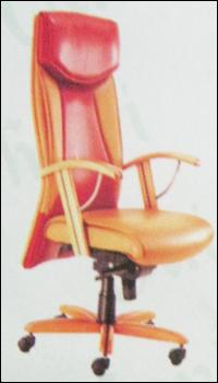 Office Chair (Vex-101)