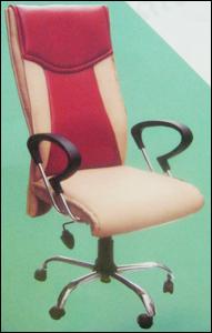 Office Chair (Vex-111)