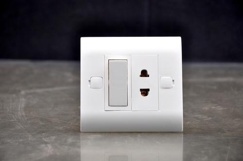 Electric Switch Board in   Motavarachha