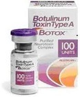 Botulinum Toxin 100 Iu Injection in   New Jersey