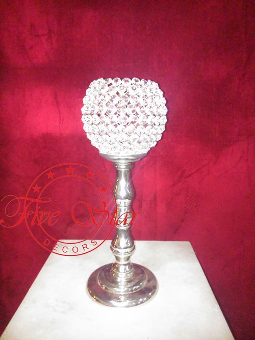 Crystal Ball Stand at Best Price in Pune, Maharashtra | FIVE