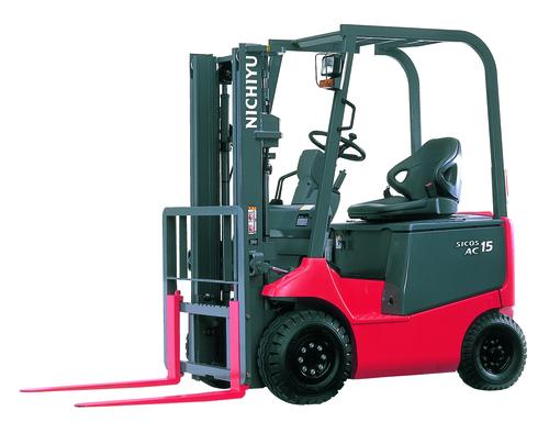 Forklift (Nichiyu)