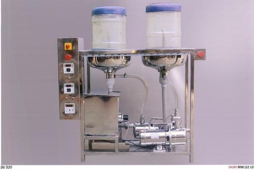 Jar Washing Machinery