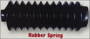 Rubber Spring