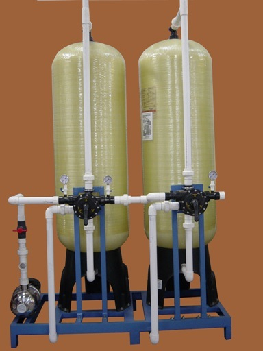 Water Purification Plant