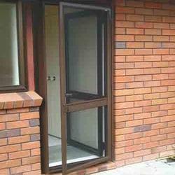 Insect Door