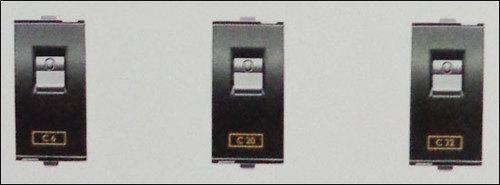 Single Pole Mcbs 450v~ (1 Module)
