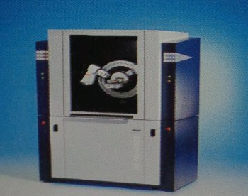 XRD Machine in  Rabale