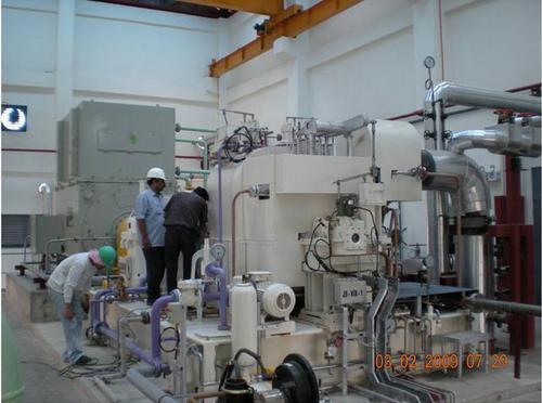 8 2 MW Steam Turbine Generator at Best Price in Prayagraj