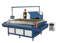 Die Board Laser Cutting Machinery