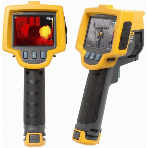 Fluke Ti32 Thermal Imager