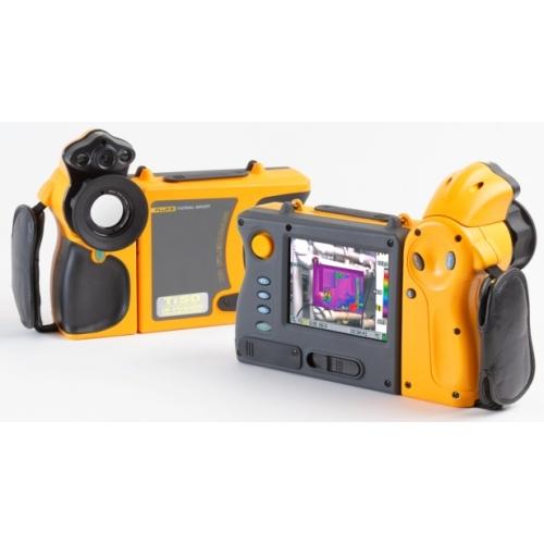 Fluke TI50FT-20 Thermal Image Imaging Camera