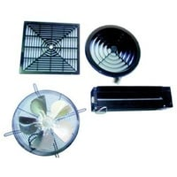 Fan Blower And Grill