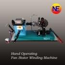 Hand Operating Machine in  Virat Nagar (Odhav)