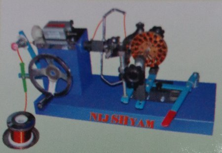 Hand Winding Machine (NS 549)