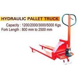 Industrial Pallet Truck