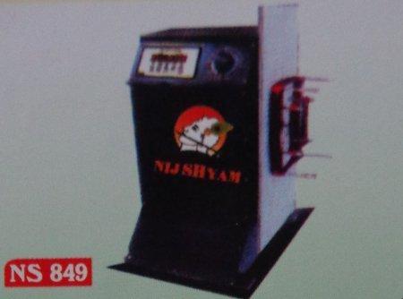 Motor Coil Winding Machine (NS 849) in  Bapunagar