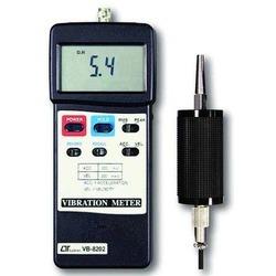 Digital Vibration Meter