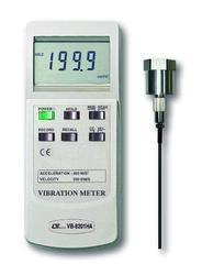 Lutron Digital Vibration Meter (Vb-8201ha)