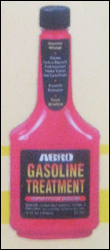 Abro Gasoline Treatment