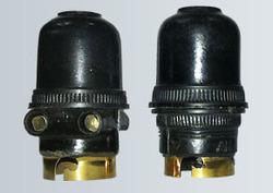 Pendant Multi Pin Black Holder