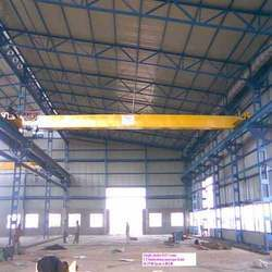 Single Girder EOT Crane (5 Ton)