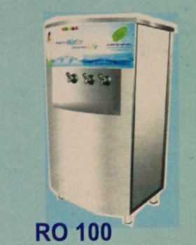 RO 100 With Cooler in  Behala